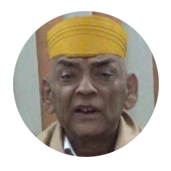 Chancellor Prof. Dr. Priya Ranjan Trivedi