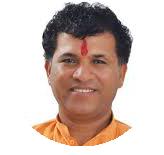 Hon'ble Shri. Kailash Choudhary