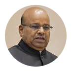 Hon'ble Shri. Thaawarchand Gehlot