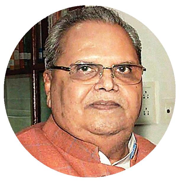 Hon'ble Shri.Satya Pal Malik (2)