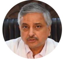 Padma Shri Hon'ble Prof.Dr