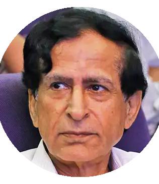 Prof. Dr. N.C Wadhwa, IAS
